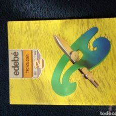Libros: TECNOLOGÍA 2ESO AÑO 1996. Lote 167168688