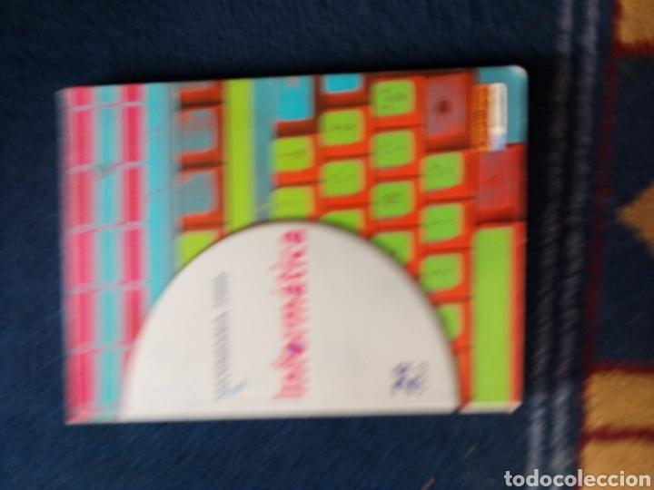 INFORMÁTICA ESO AÑO 1997 (Libros Nuevos - Libros de Texto - ESO)