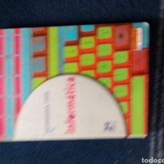 Libros: INFORMÁTICA ESO AÑO 1997. Lote 167169338