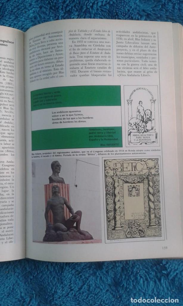 Libros: LIBRO DE TEXTO EDITORIAL ANAYA ANDALUCIA - Foto 2 - 167362608