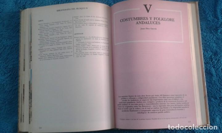 Libros: LIBRO DE TEXTO EDITORIAL ANAYA ANDALUCIA - Foto 3 - 167362608
