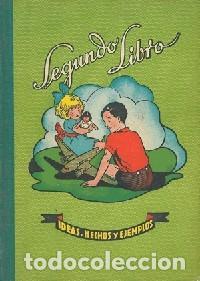 SEGUNDO LIBRO. IDEAS, HECHOS Y EJEMPLOS. (PLA CARGOL, JOAQUÍN.) (Libros Nuevos - Libros de Texto - Infantil y Primaria)