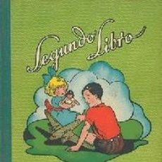 Libros: SEGUNDO LIBRO. IDEAS, HECHOS Y EJEMPLOS. (PLA CARGOL, JOAQUÍN.). Lote 190560913