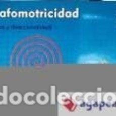 Libros: GRAFOMOTRICIDAD: TRAZOS Y DIRECCIONALIDAD, 3 AÑOS, EDUCACIÓN INFANTIL. Lote 171528328