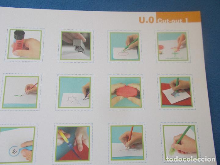 Libros: .ARTS ANDCRAFTS 1 - VICENS VIVES - ( sin estrenar ) - Foto 3 - 171734525