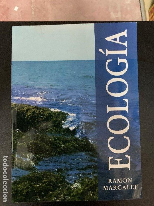 ECOLOGIA (Libros Nuevos - Libros de Texto - Ciclos Formativos - Grado Superior)