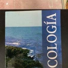Libros: ECOLOGIA. Lote 176891412