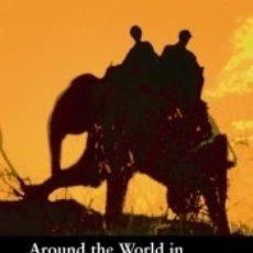 Libros: MR (S) AROUND THE WORLD IN 80 DAYS. Lote 178781870