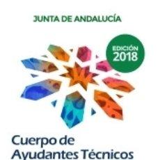 Libros: CUERPO DE AYUDANTES TÉCNICOS DE LA JUNTA DE ANDALUCÍA. TEST DEL TEMARIO COMÚN. Lote 180446388