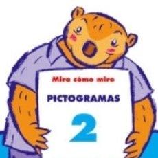 Libros: PICTOGRAMAS 2. Lote 180452411