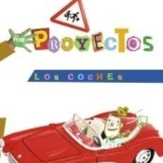 Libros: LOS COCHES. Lote 180452773