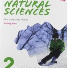 Libros: NEW THINK DO LEARN NATURAL SCIENCES 2. ACTIVITY BOOK PACK (AMBER EDITION). Lote 181919196