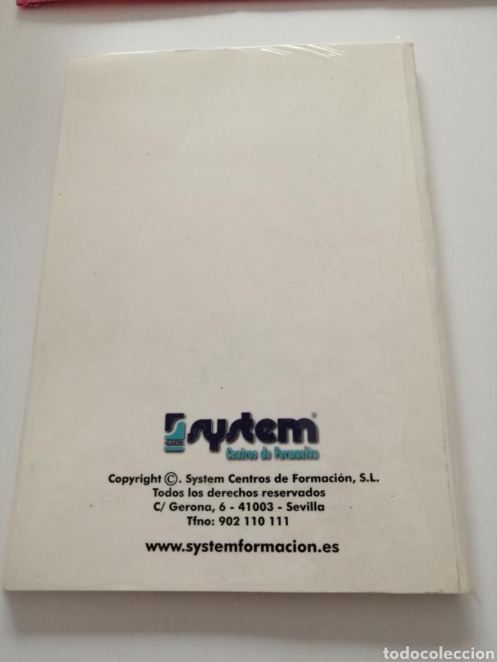 Libros: Curso de Facturación y Almacén. 2003 - Foto 11 - 182969786