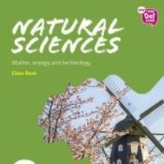Libros: NEW THINK DO LEARN NATURAL SCIENCES 3 MODULE 3. MATTER, ENERGY AND TECHNOLOGY. CLASS BOOK. Lote 183681355