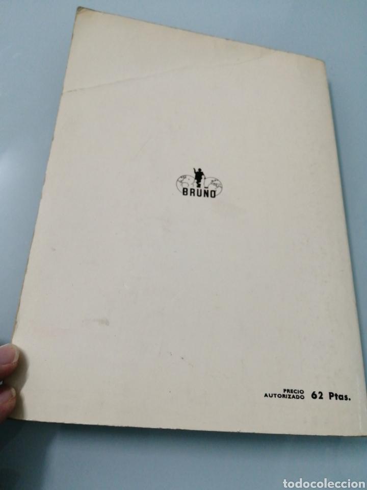 Libros: DOS VOLÚMENES EL HOMBRE EN EL CAMINO DE JESUCRISTO. BRUÑO. EN EL CAMINO DE JESUCRISTO. PPC.1969-1970 - Foto 7 - 188467241