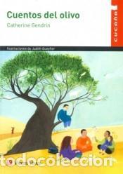 CUENTOS DEL OLIVO (CUCAÑA) (Libros Nuevos - Libros de Texto - Infantil y Primaria)