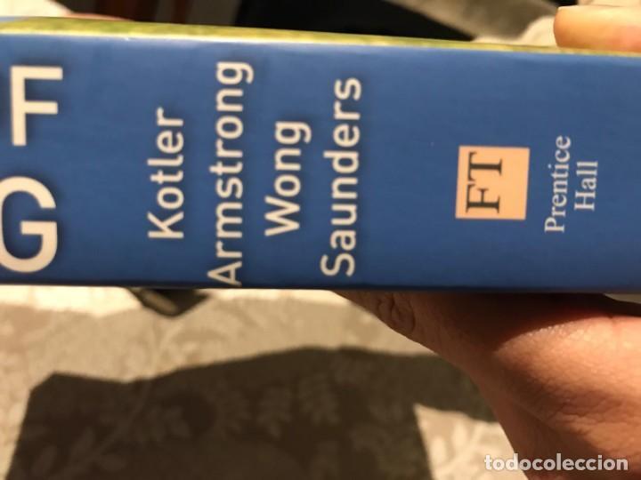 Libros: Principles of Marketing, Kotler - Foto 4 - 192446272