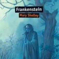 Libros: FRANKEINSTEIN. MATERIAL AUXILIAR. EDUCACION SECUNDARIA. Lote 193576434