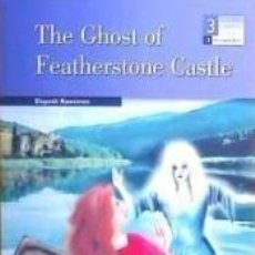 Libros: THE GHOST OF FEATHERSTONE...3ÊESO(BAR)BU. Lote 193807153