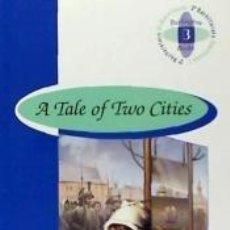 Libros: TALE OF TWO CITIES, A BCH2. Lote 193816101