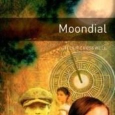 Libros: OXFORD BOOKWORMS LIBRARY 3. MOONDIAL. Lote 194007995