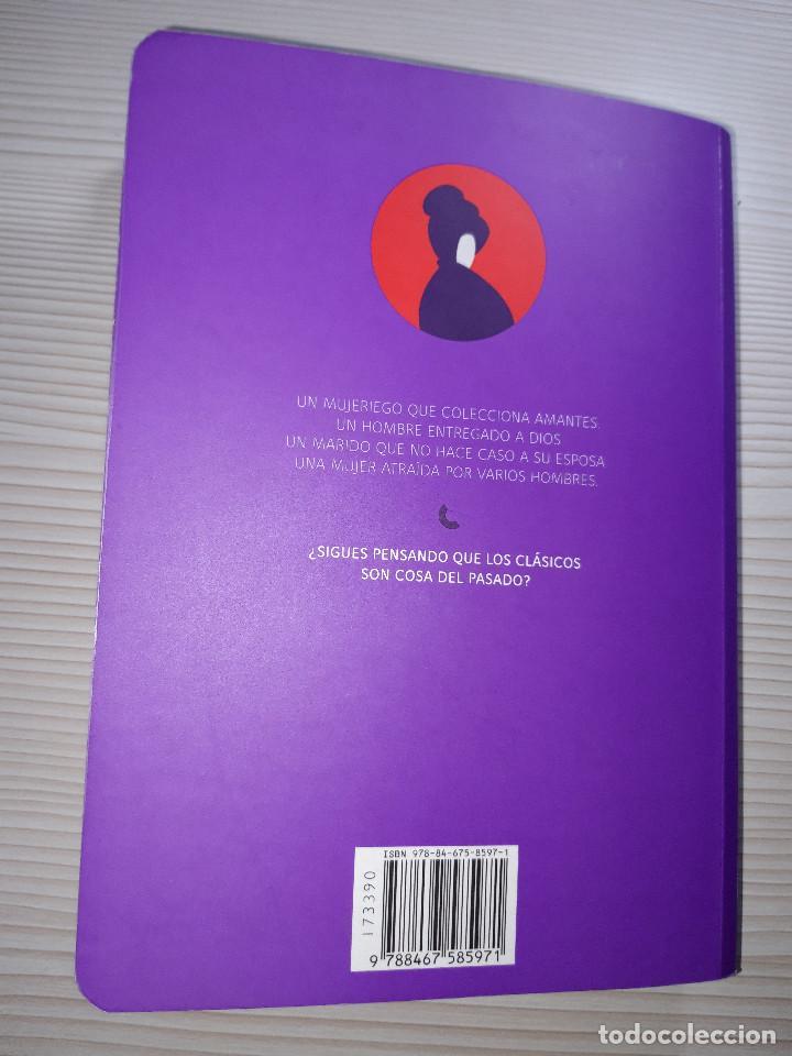 Libros: LIBRO LA REGENTA - EDICIONES SM - Foto 2 - 194750188
