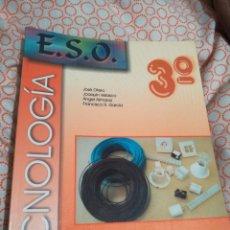 Libros: LIBRO DE TECNOLOGÍA 2005. Lote 194900532