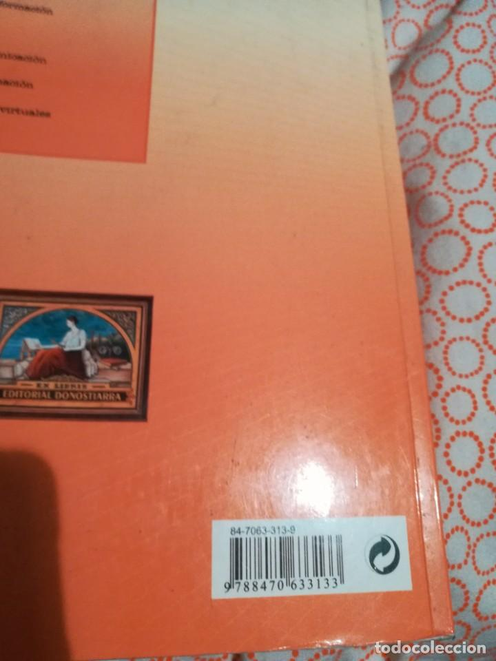 Libros: Libro tecnología 2005 - Foto 2 - 194900532