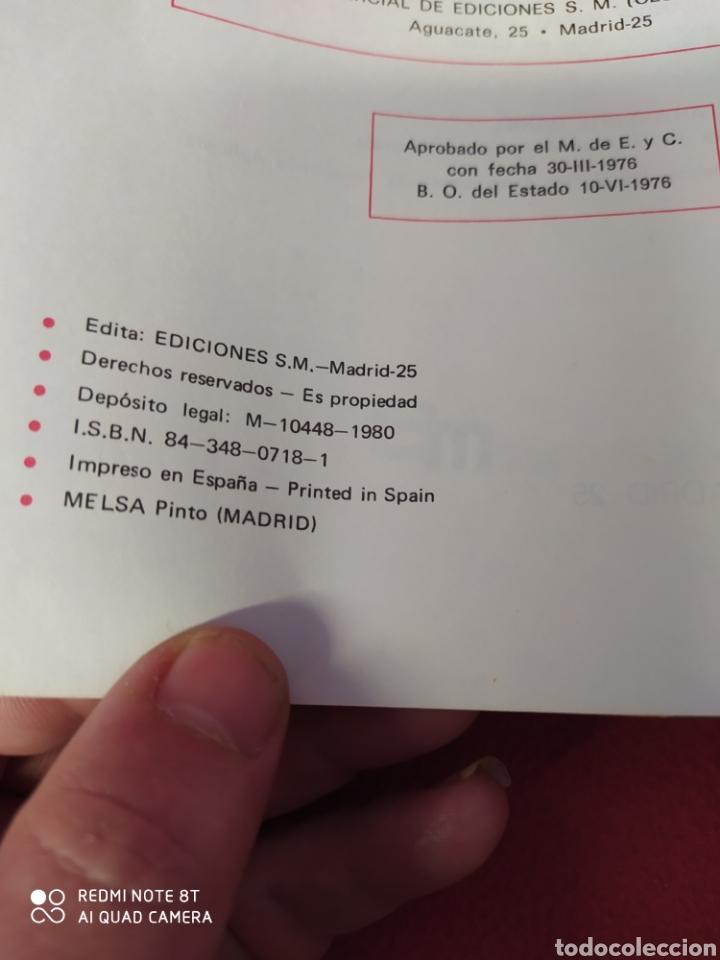 Libros: LIBRO DE 2°DE BACHILLERATO ICI. LA FRANCE - Foto 3 - 203988682