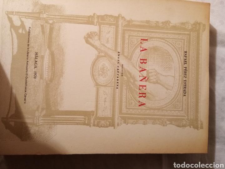 LA BANERA (Libros Nuevos - Libros de Texto - ESA)