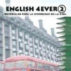 Libros: ENGLISH 4EVER 2. Lote 205923801
