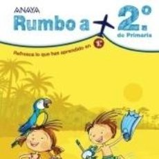 Libros: RUMBO A... 2º.. Lote 206225926