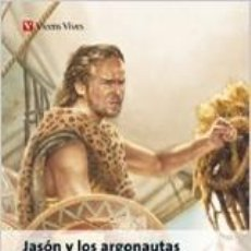 Libros: JASON Y LOS ARGONAUTAS. Lote 206885763