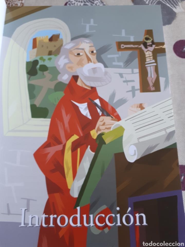 Libros: LIBRO.EL CONDE DE LUCANOR.CLASICOS A MEDIDA.ANAYA. ESO. LIBRO NUEVO.CON TEXTO E ILUSTRACIONES. - Foto 6 - 208444807
