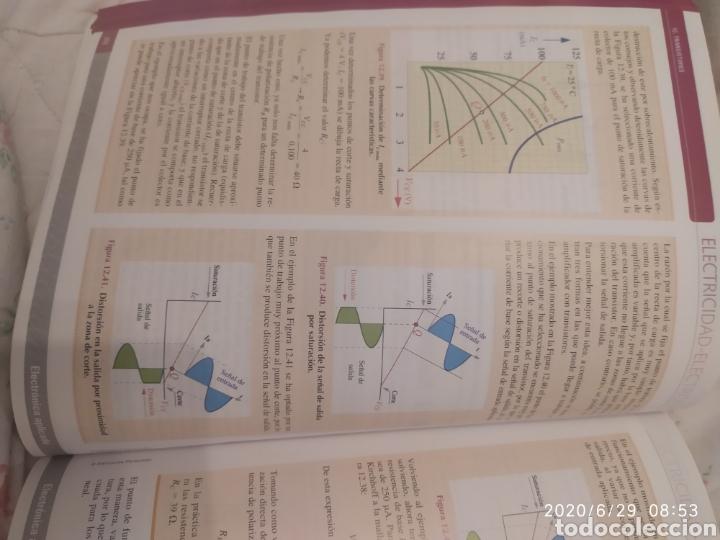 Libros: Electrónica Aplicada - Foto 4 - 209893301