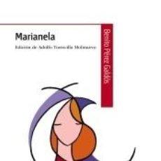Libros: MARIANELA, ESO, 2 CICLO. Lote 210199830
