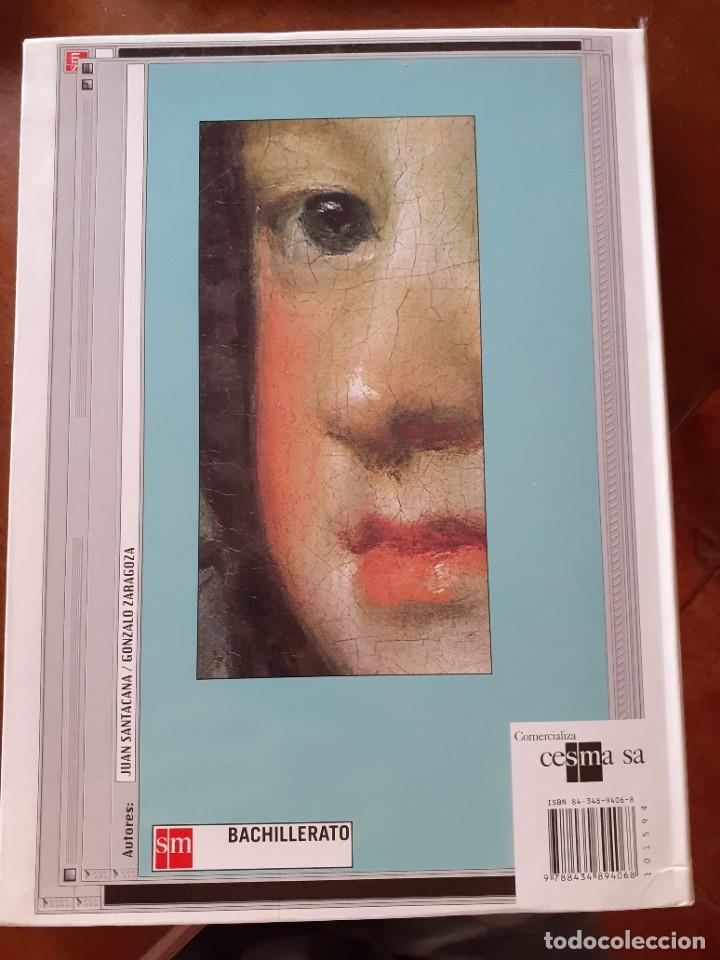 Libros: Historia 2 bachiller - Foto 2 - 210209267