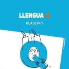 Libros: LLENGUA, 4 PRIMÀRIA, QUADERN 1. Lote 210729355
