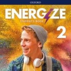 Libros: ENERGIZE 2. STUDENTS BOOK.. Lote 210814059