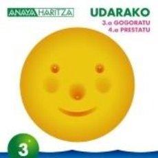 Libros: UDARAKO 3.. Lote 211642666