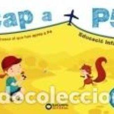 Libros: CAP A P5. Lote 211642669