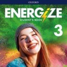 Libros: ENERGIZE 3. STUDENTS BOOK.. Lote 211657821