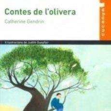 Libros: CONTES DE LOLIVERA (CUCANYA). Lote 211657864