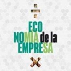 Libros: ECONOMÍA DE LA EMPRESA 2º BACHILLERATO. Lote 211675781