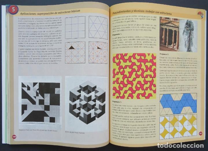 Libros: Educación plástica y visual ESO – Bargueño, Sainz, Sánchez – McGraw Hill, 2002 - Foto 3 - 213115855