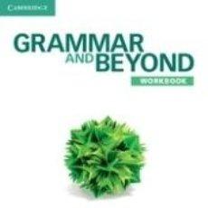 Libros: GRAMMAR AND BEYOND LEVEL 3 WORKBOOK. Lote 214162708