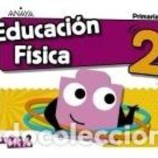 Libros: EDUCACIÓN FÍSICA 2.. Lote 214179968
