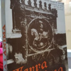 Libros: ANICET VILLAR DE SERCHS. TERRA I ÀNIMA. SALVATELLA, 7A ED. 1987 (NOU).. Lote 215821943