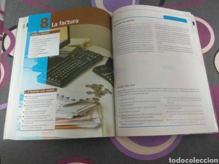 Libros: Operaciones administrativas de compraventa. Editex 2014. Administración y gestión - Foto 7 - 217560363