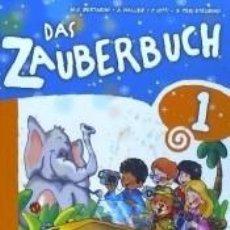 Libros: DAS ZAUBERBUCH 1. Lote 217989480